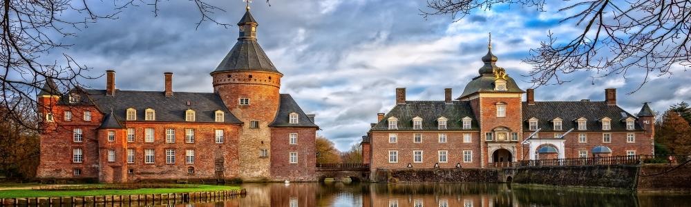 Urlaub in der Region Münsterland