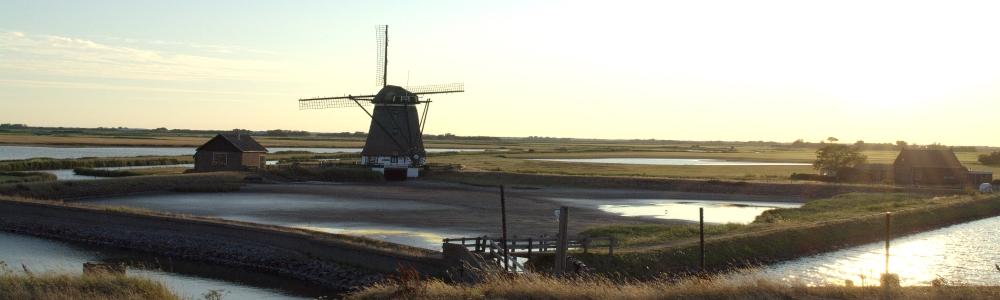 Urlaub in Noord-Holland