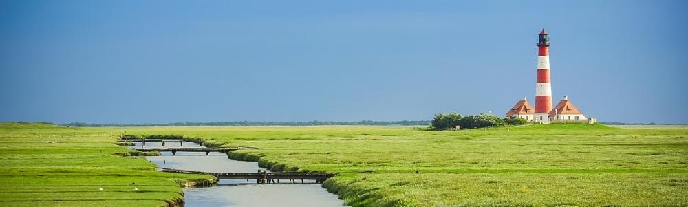 Urlaub im Kreis Nordfriesland
