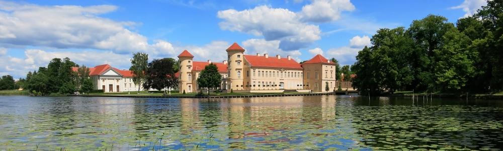 Urlaub im Kreis Ostprignitz-Ruppin