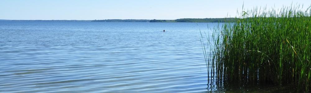 Urlaub in Plau am See OT Barkow