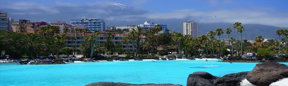 Urlaub in Puerto de la Cruz