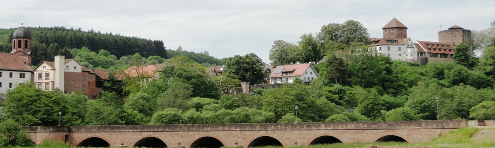 Urlaub in Rieneck