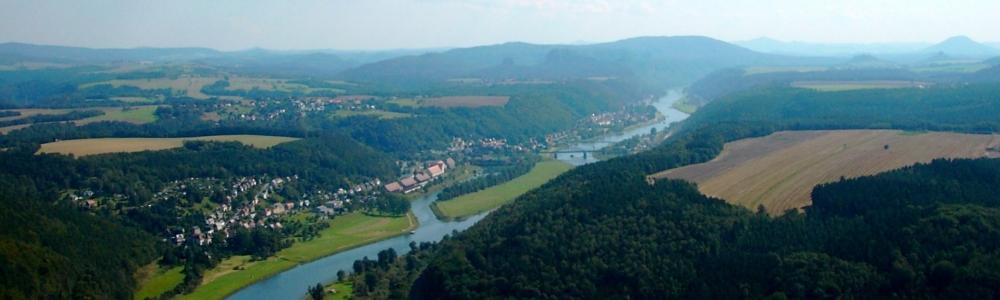 Urlaub in der Region sächsisches Elbland