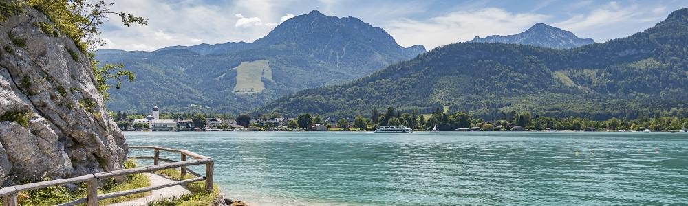 Urlaub in der Region Salzburg