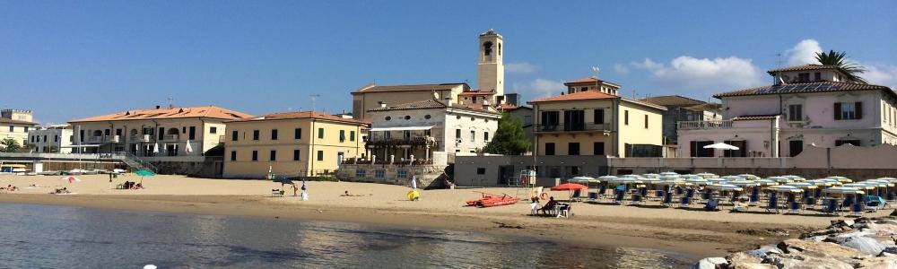 Urlaub in San Vincenzo