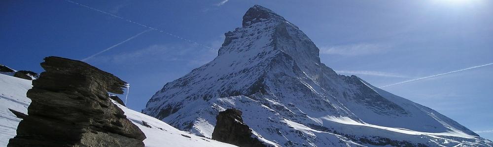 Urlaub in der Region Schweizer Alpen