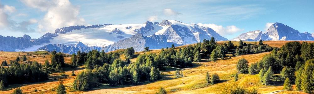 Urlaub in Trentino-Südtirol