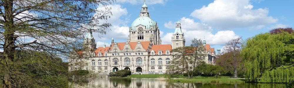 Urlaub in der Region Hannover