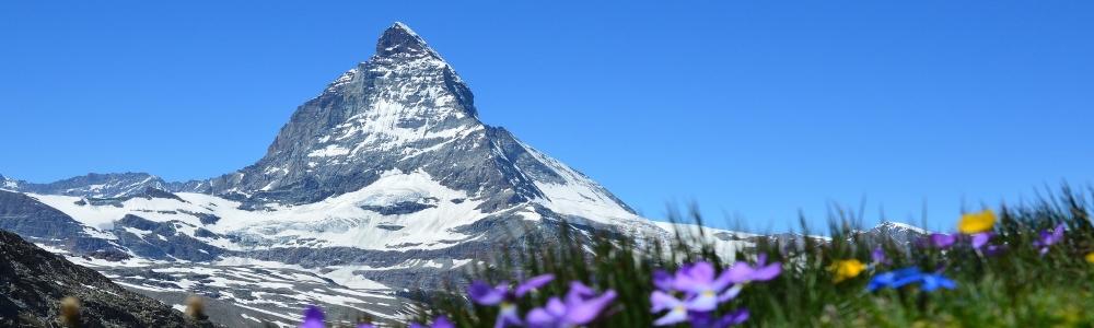 Urlaub in der Region Wallis