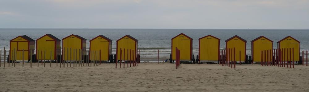 Urlaub in der Region Westflandern