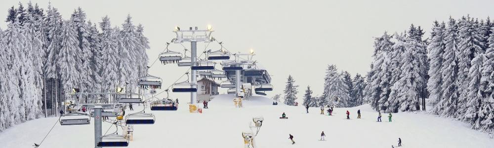 Urlaub in Winterberg