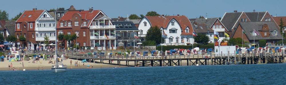 Urlaub in Wyk auf Föhr