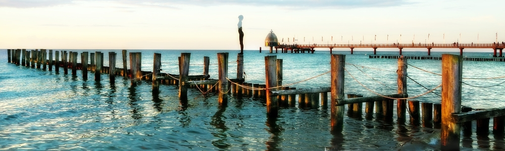 Urlaub in der Region Fischland-Darss