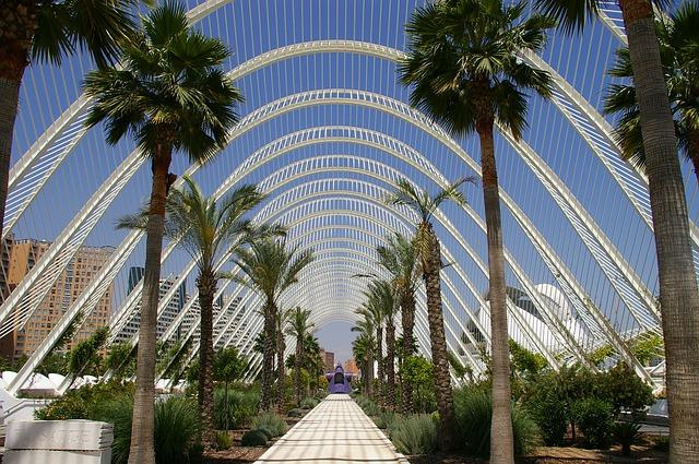 Ferienwohnungen und Ferienhäuser in Valencia