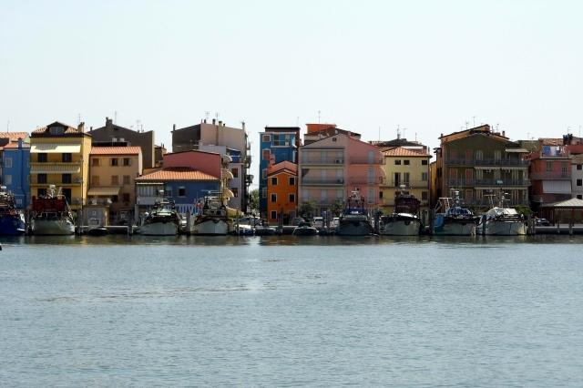 Ferienwohnungen und Ferienhäuser in Venetien